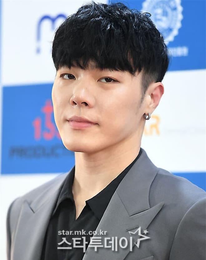 Nam ca sĩ Hàn Quốc bị kết án 3 năm tù vì sử dụng chất cấm 1