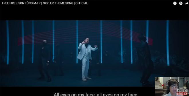 Reaction MV Skyler, ViruSs thẳng thắn: Chưa bao giờ đánh giá cao khả năng rap của Sơn Tùng M-TP - Ảnh 3.