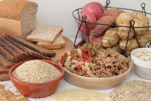Cách kiểm soát lượng đường trong máu bằng cách ăn uống