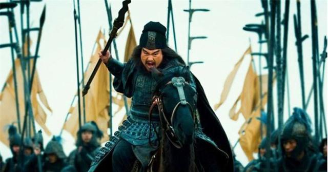 Không phải Quan Vũ hay Triệu Vân, đây mới là nhân vật sở hữu vũ khí hủy diệt khủng khiếp nhất trong Tam Quốc Diễn Nghĩa - Ảnh 4.