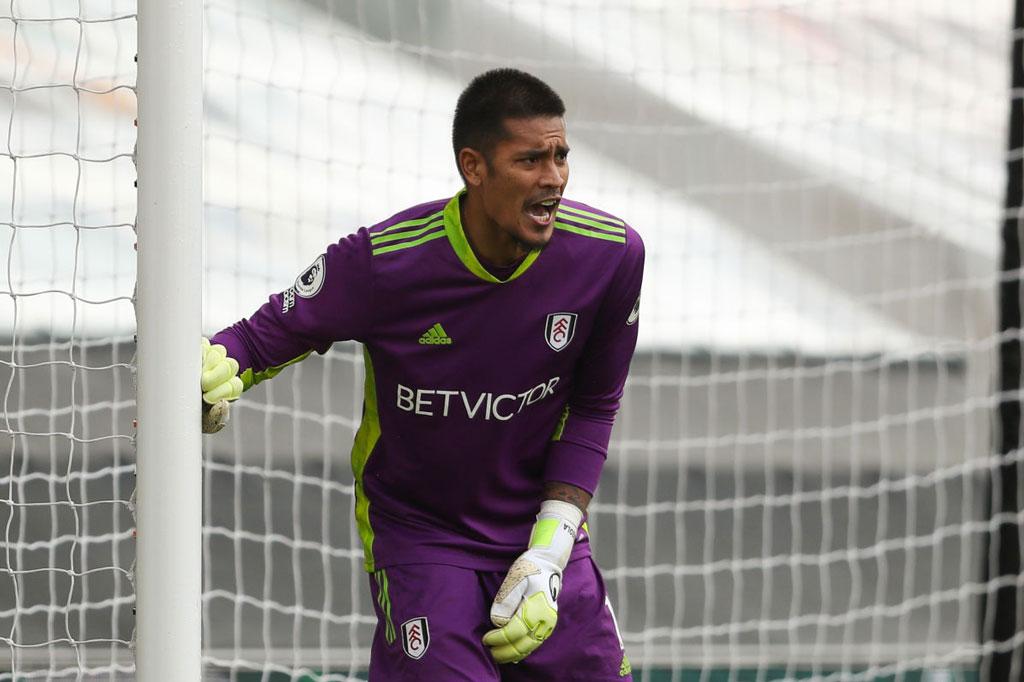 5. Alphonse Areola (Fulham, 73 lần).
