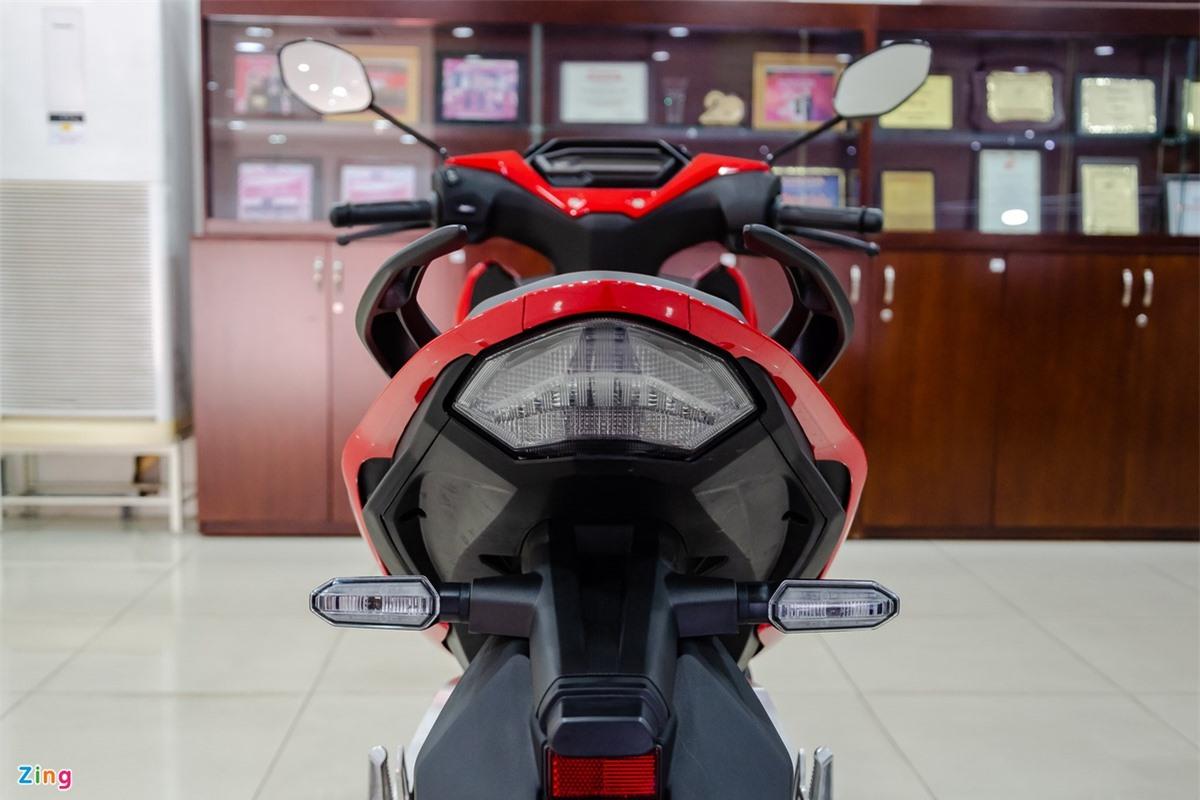 xe con tay 150 cc anh 3