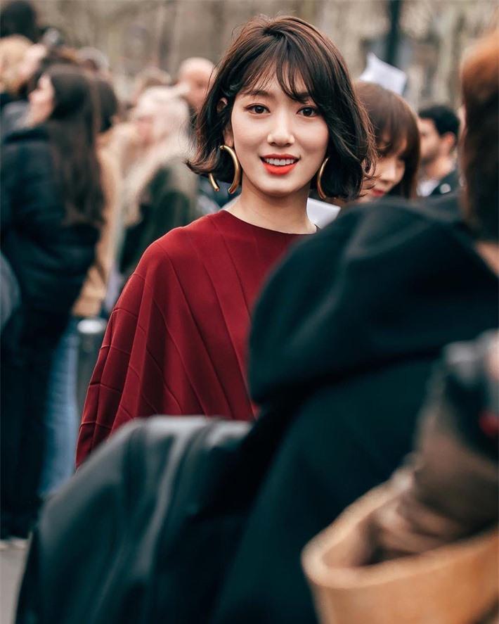 Top 10 mỹ nhân Hàn có sức ảnh hưởng nhất trên MXH Trung Quốc: Song Hye Kyo bất ngờ về cuối, Son Ye Jin vắng mặt dù công khai hẹn hò Hyun Bin - Ảnh 9.