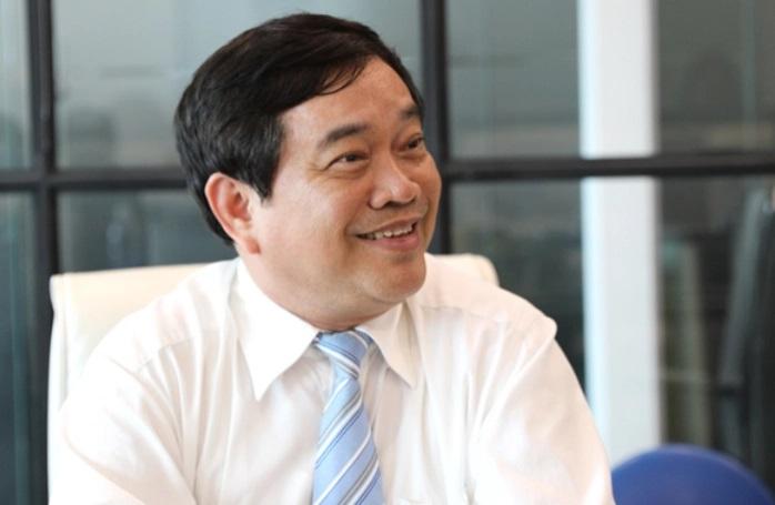 GS. Trần Thọ Đạt Chủ tịch Hội đồng Trường, Trường Đại học Kinh tế Quốc dân