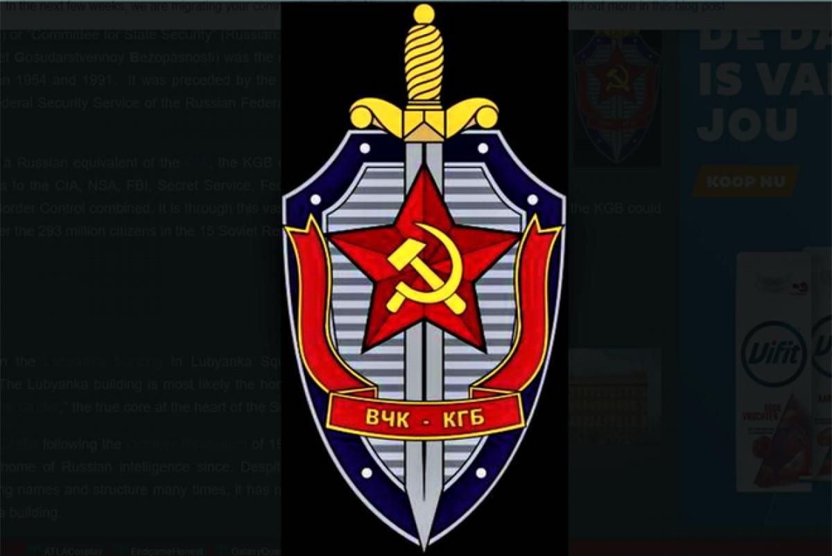 Nhân viên các cơ quan tình báo Liên Xô được huấn huấn luyện và hướng dẫn để uống rượu không bị say. Nguồn: theamericans.fandom.com
