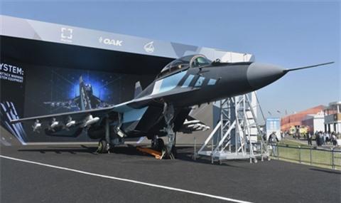 MiG-35 thang lon tai An Do voi hop dong 5 ty USD?