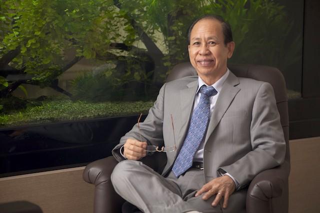 Ông Lý Ngọc Minh - Tổng Giám đốcCông ty TNHH Minh LongI.