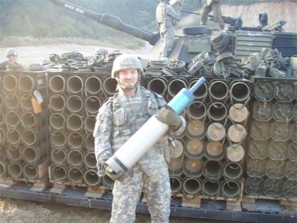 Với đạn XM1147, sẽ giúp Quân đội Mỹ giảm bớt gánh nặng về hậu cần. Đạn pháo đa năng XM1147 được Orbital ATK thiết kế để có thể tiêu diệt các loại xe tăng, xe bọc thép, bộ binh và các công trình kiến cố của đối phương.