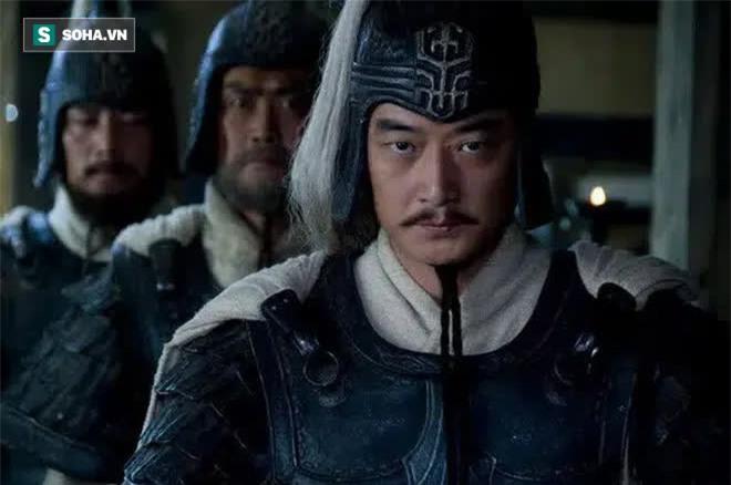 Kết cục bi thảm của mãnh tướng Đông Ngô từng khiến Lưu Bị u uất đổ bệnh mà chết, đẩy Thục Hán vào cảnh suy vong - Ảnh 4.