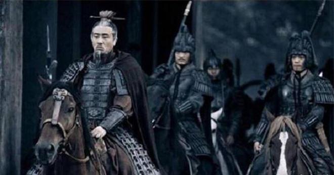 Kết cục bi thảm của mãnh tướng Đông Ngô từng khiến Lưu Bị u uất đổ bệnh mà chết, đẩy Thục Hán vào cảnh suy vong - Ảnh 6.