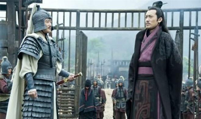 Kết cục bi thảm của mãnh tướng Đông Ngô từng khiến Lưu Bị u uất đổ bệnh mà chết, đẩy Thục Hán vào cảnh suy vong - Ảnh 8.