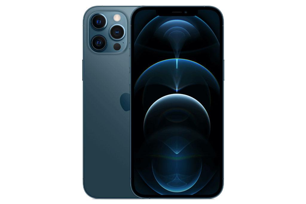 iPhone 12 Pro Max.