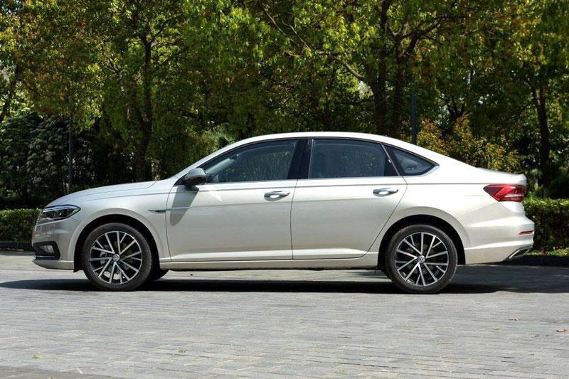 3. Volkswagen Lavida (doanh số: 419.793 chiếc).