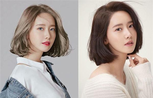 6 kiểu tóc ngắn giúp nàng trẻ trung hơn cả chục tuổi