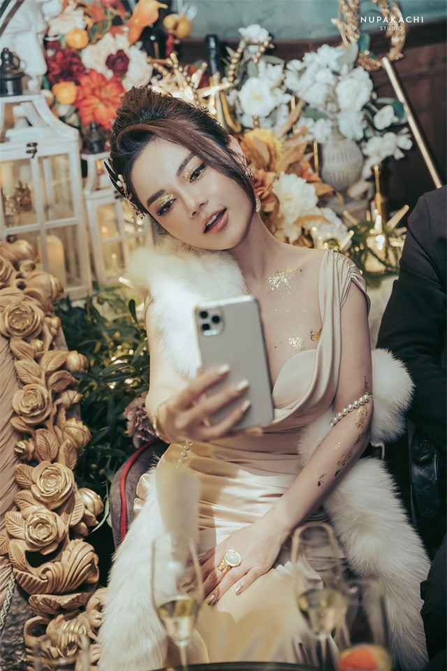Chồng Hồng Phương phimCả Một Đời Ân Oán ủng hộ vợ phẫu thuật thẩm mỹ để đẹp hơn - Ảnh 3.