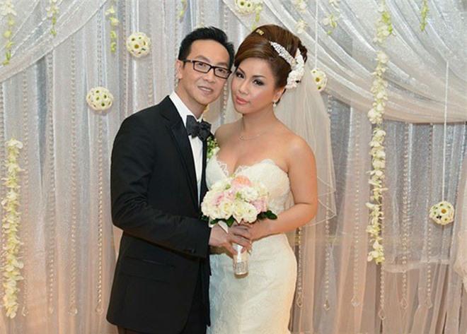 Cuộc sống giàu có nhưng kín tiếng của Minh Tuyết bên chồng đại gia bằng tuổi - Ảnh 3.