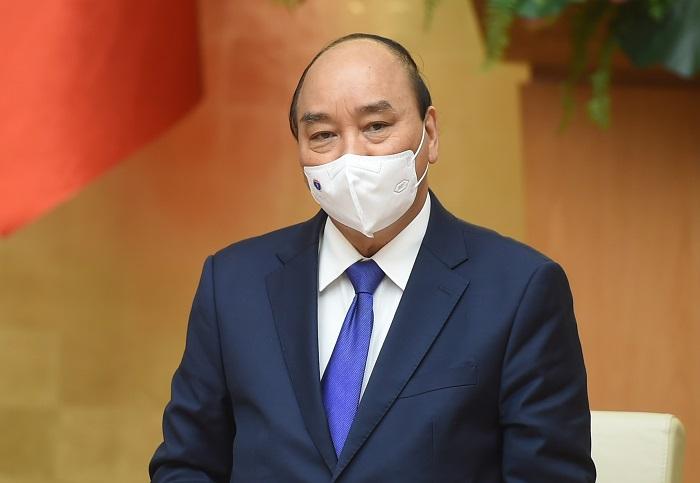 Thủ tướng Nguyễn Xuân Phúc yêu cầu phải quản lý chặt chẽ các khu vực cách ly, khu vực bị phong tỏa, không để lây nhiễm chéo.