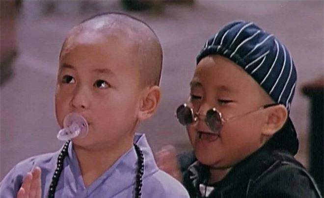 Thích Tiểu Long và Hác Thiệu Văn ôm hôn thắm thiết, hội ngộ sau 27 năm - Ảnh 6.