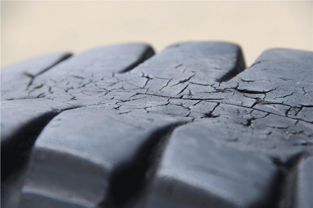 tuổi thọ của lốp