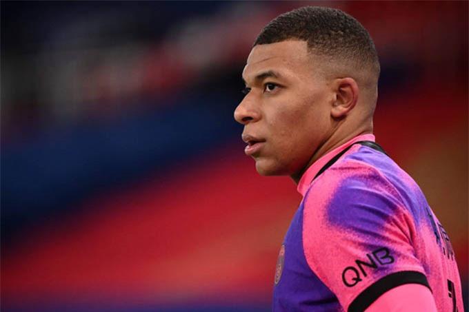 Mbappe sẽ giúp PSG đánh bại Barca ngay tại Nou Camp?