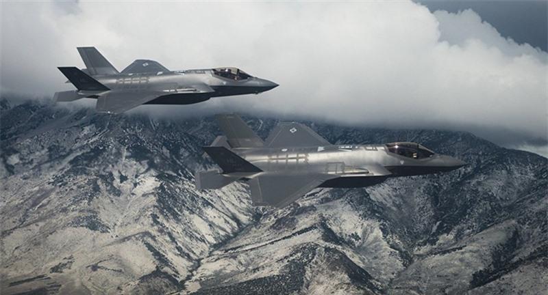 Tạp chí Jane's cũng đưa tin, các máy bay chiến đấu F/A-18E Super Hornet, EA-18G Growler và F-35 Lightning II sẽ được trang bị tên lửa AGM-88G AARGM-ER nhằm \