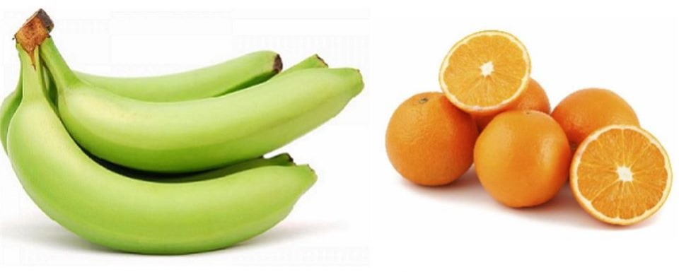 Bí quyết  dưỡng da từ chuối xanh giúp loại bỏ thâm nám, tàn nhang