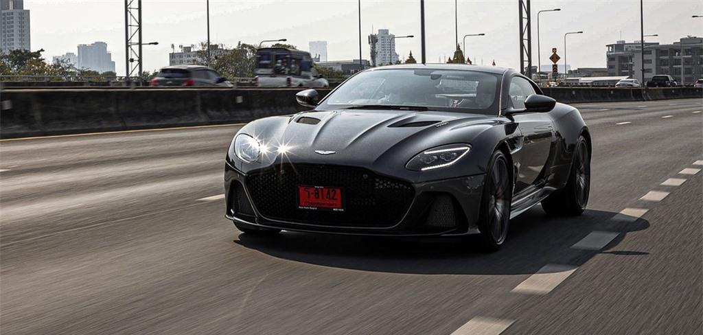 Aston Martin DBS Superleggera gia 1 trieu USD tai Thai Lan anh 13
