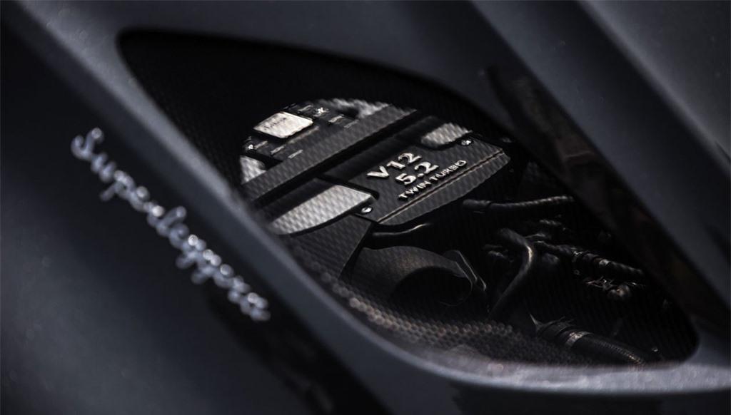 Aston Martin DBS Superleggera gia 1 trieu USD tai Thai Lan anh 15