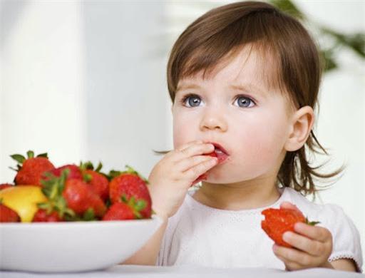 Nguyên tắc để nuôi con khỏe mạnh bố mẹ cần biết
