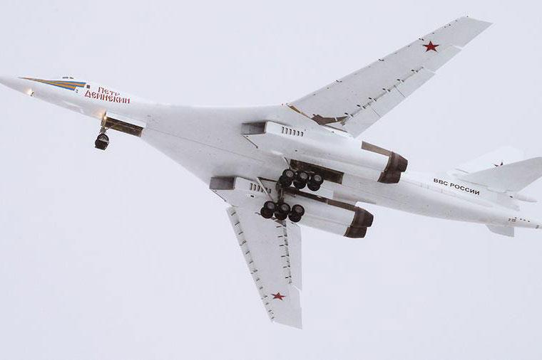 Bộ Quốc phòng Nga đệ đơn kiện nhà sản xuất vì làm gián đoạn quá trình hiện đại hóa máy bay ném bom chiến lược Tu-160