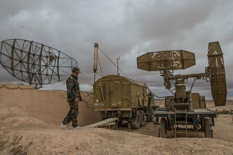 """Iran """"hất cẳng"""" quân Nga khỏi căn cứ không quân T4 ở Syria?"""