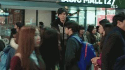 """6 """"người khổng lồ"""" Kbiz: Lee Kwang Soo dìm cả dàn sao, nam thần cao nhất Kpop gây sốt, """"há mồm"""" khi kéo đến sao Knowing Bros - Ảnh 24."""