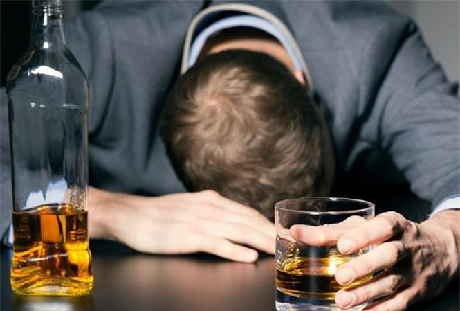 Không nên lạm dụng thuốc giải rượu