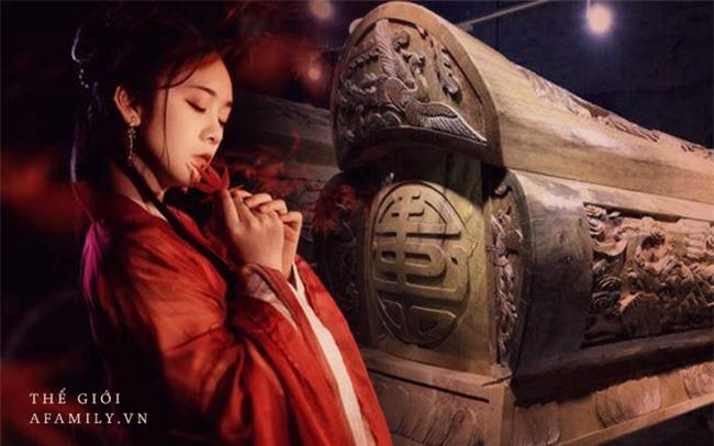 Kỳ án Trung Hoa cổ đại: Tân nương đột tử trong đêm tân hôn,  - Ảnh 1.