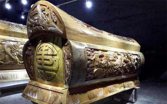 Kỳ án Trung Hoa cổ đại: Tân nương chết bất thường trong đêm tân hôn và bí ẩn đằng sau màn hoán đổi xác chết giữa thanh thiên bạch nhật - Ảnh 3.