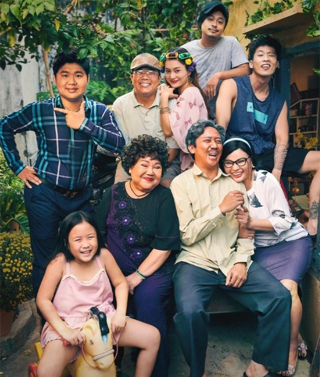 Nghệ sĩ Việt trải lòng khi showbiz trầm lắng dịp Tết vì dịch  - ảnh 6