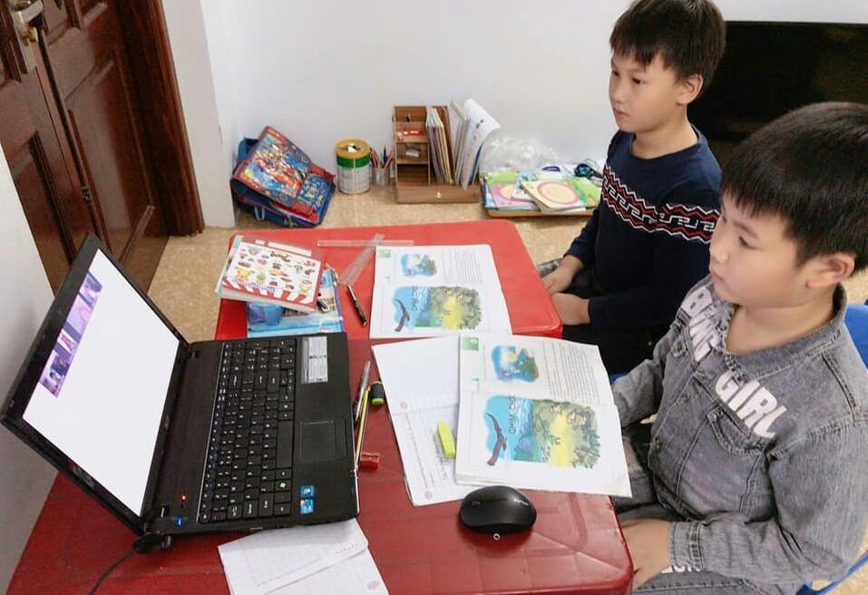 Thời gian học sinh trở lại trường của 63 tỉnh, thành phố.