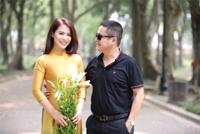 Chí Trung và Thành Trung hạnh phúc viên mãn sau đổ vỡ hôn nhân - Ảnh 1.