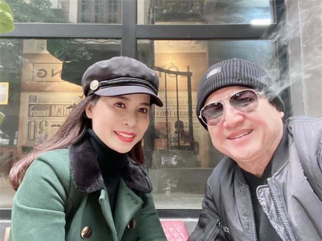 Chí Trung và Thành Trung hạnh phúc viên mãn sau đổ vỡ hôn nhân - Ảnh 2.