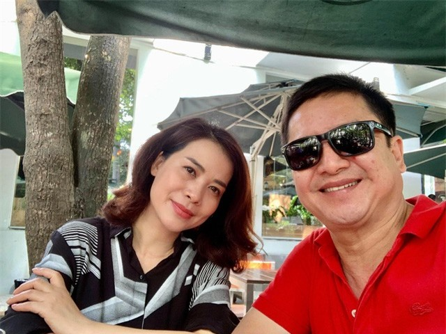 Chí Trung và Thành Trung hạnh phúc viên mãn sau đổ vỡ hôn nhân - Ảnh 3.