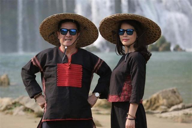 Chí Trung và Thành Trung hạnh phúc viên mãn sau đổ vỡ hôn nhân - Ảnh 4.