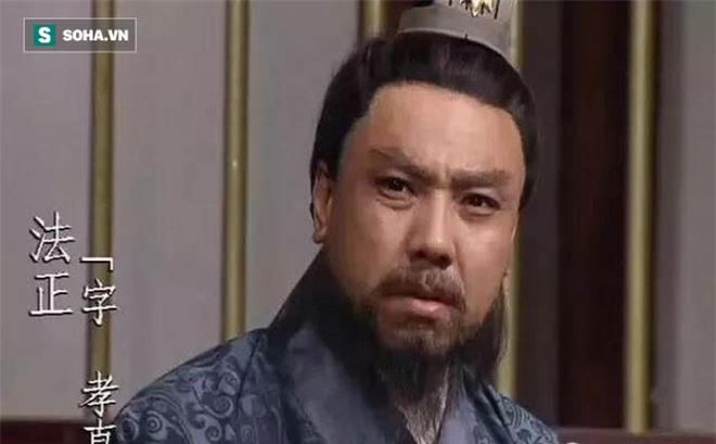 Đến Gia Cát Lượng cũng phải tự nhận không bằng, khiến Tào Tháo phải cay đắng rút quân, đây mới là đệ nhất mưu sĩ Thục Hán - Ảnh 2.