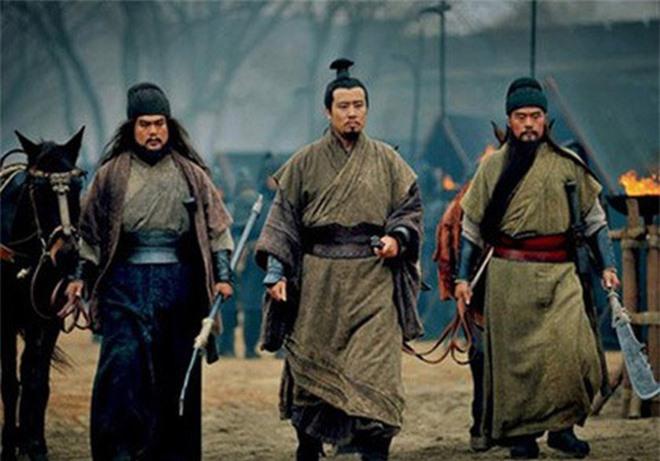 Đến Gia Cát Lượng cũng phải tự nhận không bằng, khiến Tào Tháo phải cay đắng rút quân, đây mới là đệ nhất mưu sĩ Thục Hán - Ảnh 6.
