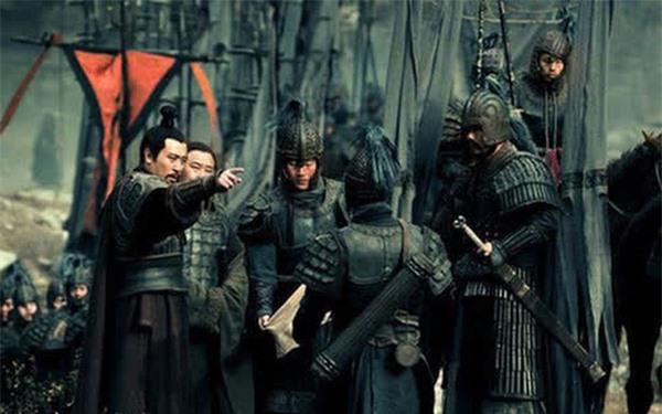 Đến Gia Cát Lượng cũng phải tự nhận không bằng, khiến Tào Tháo phải cay đắng rút quân, đây mới là đệ nhất mưu sĩ Thục Hán - Ảnh 10.