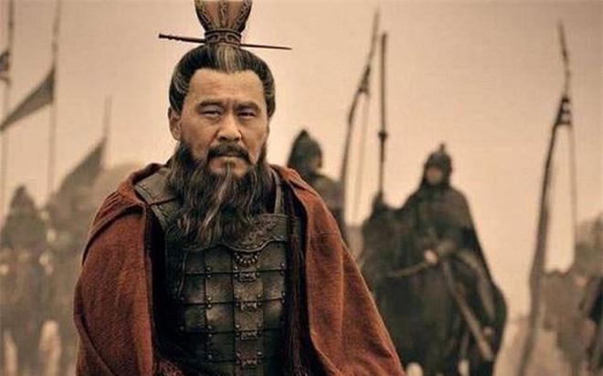 Đến Gia Cát Lượng cũng phải tự nhận không bằng, khiến Tào Tháo phải cay đắng rút quân, đây mới là đệ nhất mưu sĩ Thục Hán - Ảnh 12.