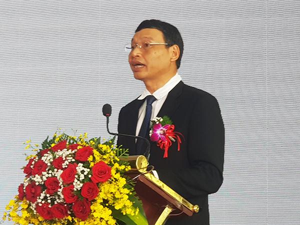 Phó Chủ tịch Thường trực UBND TP Đà Nẵng Hồ Kỳ Minh làm Tổ trưởng Tổ