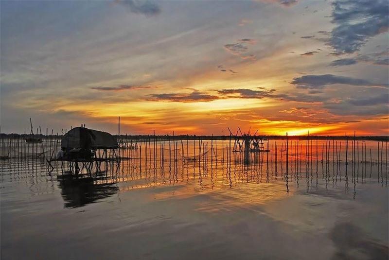 Hiện tại, dịch vụ du lịch cũng được người dân bản địa chăm chút hơn nên sẽ không quá khó khăn cho du khách tìm đến phòng nghỉ tiện nghi, sạch sẽ. Ảnh: Huy Tuan Le.