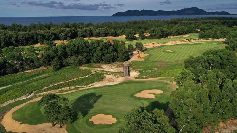 Laguna Golf Lăng Cô gia nhập nhóm những câu lạc bộ gôn hàng đầu Châu Á và là một phần của Asian Tour Destinations