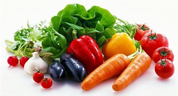 Một số loại thực phẩm tốt cho người bị ung thư máu