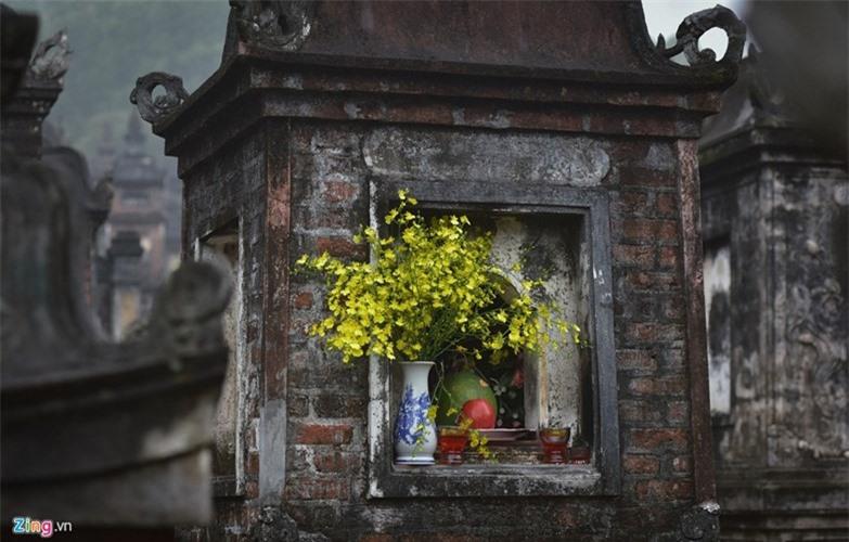 Khám phá ngôi chùa có vườn tháp lớn nhất Việt Nam